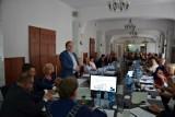 Burmistrz Olkusza otrzymał wotum zaufania i absolutorium za rok 2018