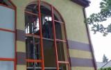 W Chełmnie w obiektach sportowych będą nowe okna. Finisz termomodernizacji. Zdjęcia