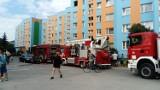 Straż pożarna interweniowała dwa razy w Nowej Rudzie-Słupcu
