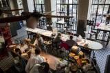 Restauracja Der Elefant tylko dla zaszczepionych. Czy jest to zgodne z prawem?