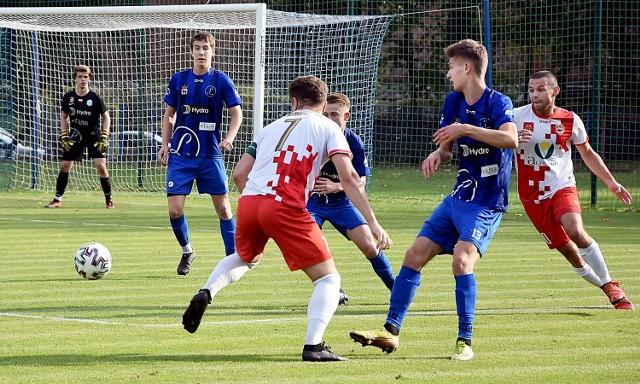 Hydro Lubuszanin Trzcianka po rozegranych 25 meczach zajmuje w rozgrywkach IV ligi 17 miejsce. W minioną sobotę zespół ten przegrał w Kórniku