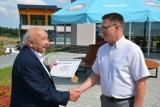 Uzdrowisko Latoszyn Zdrój ma swego ambasadora zdrowia. Został nim Grzegorz Krycki