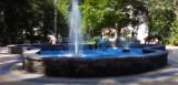 Mieszkańcy LSM chcą odnowienia fontanny przy ul. Pana Tadeusza