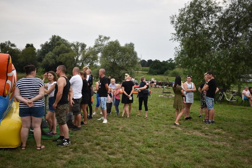 Festyn nad Prosną