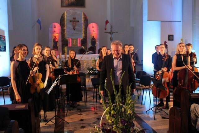 Festiwal Kolory Polski w Skierniewicach. W kościele Garnizonowym w niedzielę wystąpiła Orkiestra Kameralna Primuz