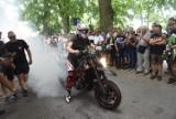 W sobotę Charytatywny Spot Motocyklowy na parkingu Podpromie w Rzeszowie. Będą zbierać pieniądze na rzeszowskie hospicjum
