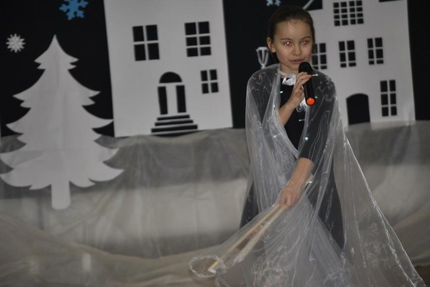 Aktywny dzień w SSP Krotoszyn dla Marcelka