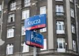 Kolejny etap zmian w centrum Warszawy. Krucza także zostanie zwężona. Tak szeroka jest niepotrzebna - wyjaśnia ratusz
