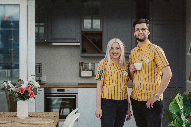Ikea Zawita Do Lubartowa Rusza Akcja Przystanek Kuchnia