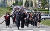 Wojewódzkie obchody Dnia Strażaka w Barcinie [zdjęcia]