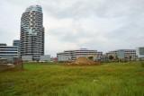 Dwa nowe wieżowce przy Wisłoku w Rzeszowie? Miasto wydało warunki zabudowy na teren przy Moście Zamkowym