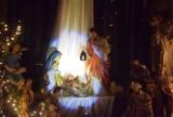 Szopka bożonarodzeniowa w kobylińskiej farze [ZDJĘCIA]