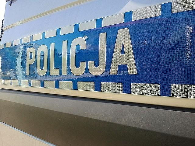 Policjant z Ropczyc uratował dziecko