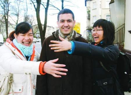 Randki w Chinach dla obcokrajowców