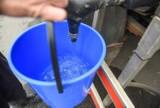 Co dalej z jakością wody z wodociągu w Świdnicy? W ostatnim czasie mieszkańcy musieli pobierać wodę ze specjalnego beczkowozu...