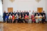 Pół wieku razem! Dwanaście par z Zamościa świętowało niezwykły jubileusz