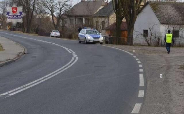 Lekarka z Biłgoraja nie trafi za kratki za śmiertelne potrącenie