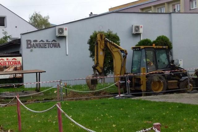 Będzie zamknięta część ulicy Kilińskiego w Zduńskiej Woli. To efekt uboczny przebudowy ul. Srebrnej