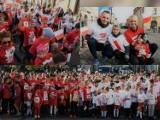 Żorski Bieg Biało-Czerwony 2019: Setki mieszkańców pobiegło z okazji Święta Niepodległości [ZOBACZCIE ZDJĘCIA]