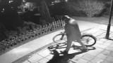 Malbork. Policja szuka sprawcy kradzieży. Sprzed sklepu zginął rower