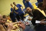 I liga koszykówki: Start Gdynia wywalczył awans do Tauron Basket Ligi