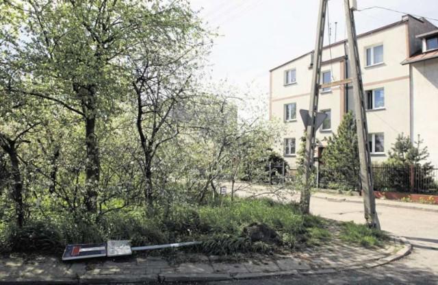 Przy ul. Inżynierskiej 1, w okolicach domków jednorodzinnych, stanąć ma budynek biurowy. Sąsiedzi nieruchomości protestują