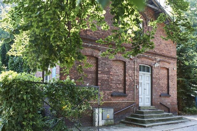Tak obecnie wygląda XIX-wieczny Dom Wałmistrza