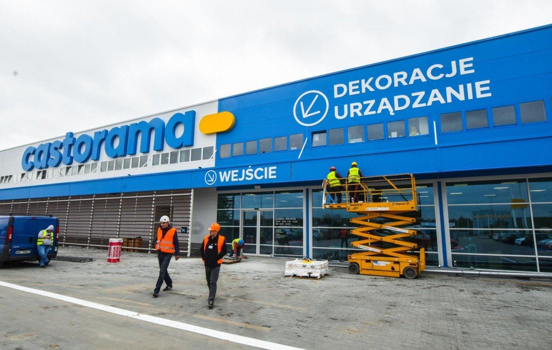 Nowa Castorama W Bydgoszczy Tak Wyglada Od Srodka Otwarcie Juz 12 Czerwca Zdjecia Bydgoszcz Nasze Miasto