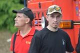 Strażacy z Miasteczka Krajeńskiego uratowali ludzkie życie w Helu!