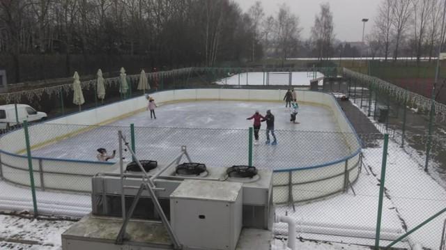Świętochłowice przygotowują się do otwarcia basenów i lodowiska