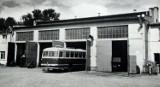 Był kiedyś PKS w Stargardzie. Była tu baza i dworzec autobusowy. Na ZDJĘCIACH jak było 54 lata temu, w 2015 roku i jak jest teraz