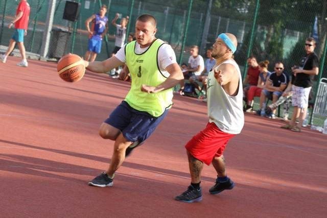 Trio Basket ZCAS w Złotowie