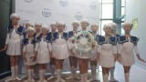 """Tancerki z Młodzieżowego Domu Kultury w Radomiu znowu przywiozły """"worek"""" medali, tym razem z Kołobrzegu"""