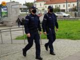 Koronawirus w Warszawie. Od początku obostrzeń stołeczna policja nałożyła prawie 30 tys. mandatów za brak maseczki