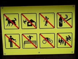 Zbąszyń łazienki Plac Zabaw Tutaj Bawią Się Nasze