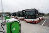 Elektryczne autobusy w Radomiu. Kolejne pojazdy wożą pasażerów z Idalina na Michałów