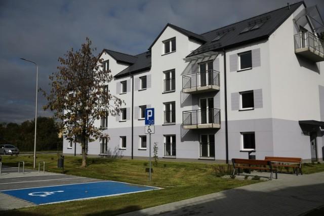 Tak wygląda nowe osiedle komunalne w Krakowie