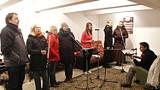Utalentowany zespół z Winograd zachwyci koncertem kolęd
