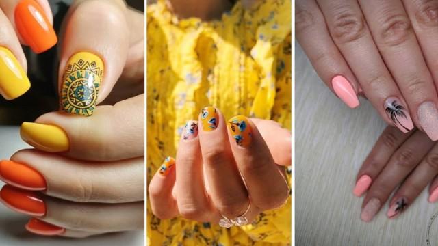 Wakacje coraz bliżej! To odpowiednia pora, by zaplanować stylizację na paznokcie na lato 2020. Co w tym roku będzie modne? Zobaczcie najmodniejsze wzory na paznokcie na lato. Jak oceniacie bieżące trendy w manicure?