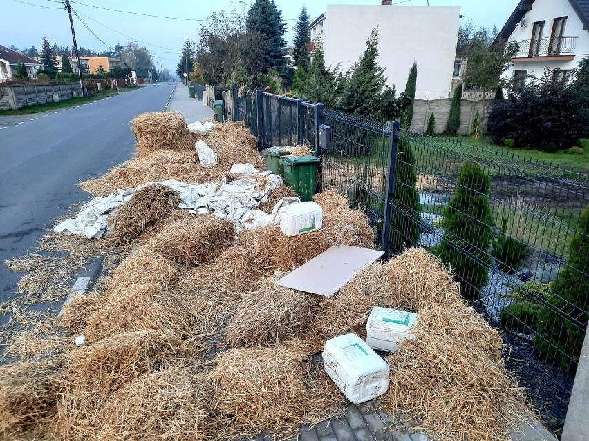 Gniew rolników dosięgnął kaliskich posłów. Pod ich domami...