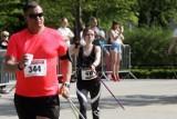 Otwarte Mistrzostwa Legnicy w Nordic Walking [ZDJĘCIA]