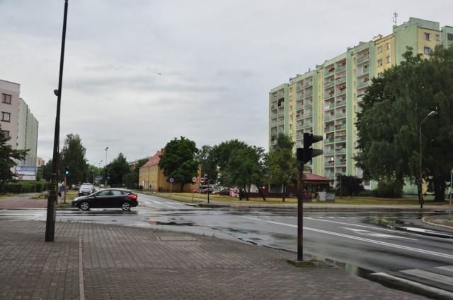 Otwarcie kopert na przebudowę Bydgoskiej jeszcze w lipcu