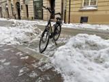 Najdroższa zima w historii Krakowa. Czy pieniędzy na oczyszczanie miasta starczy do końca roku?