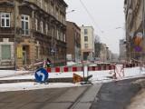 Mija miesiąc od zamknięcia skrzyżowania ul. Franciszkańskiej z ul. Smugową. Przejazdu nadal nie ma! Co dalej?
