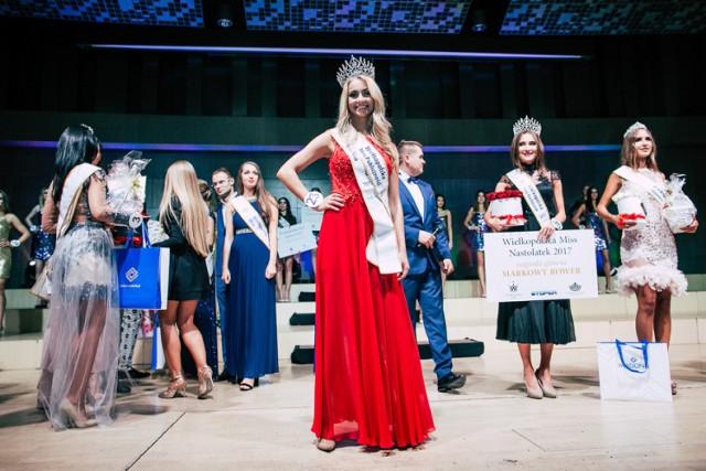 Wybory Wielkopolskiej Miss 2017