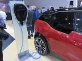 Do końca 2020 roku w Poznaniu powstanie 21 stacji ładowania samochodów elektrycznych
