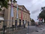 Stadthalle zostanie wyremontowane. Saksonia przyznała 18 mln zł na remont