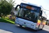 Chiński autobus elektryczny na testach w Nysie. Pojazd sprawdzają pasażerowie MZK