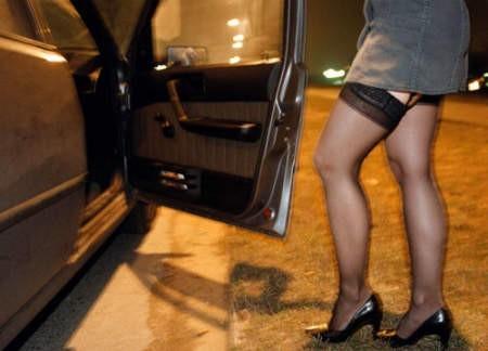 """Klientami czeskich """"panienek"""" są często nasi kierowcy. Fot. Arc"""