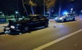 2-latek przetransportowany śmigłowcem LPR do Szpitala w Ostrowie Wielkopolskim